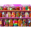 Candy Counter - Cobble Hill Puzzle 350 Pz.