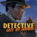BUNDLE Detective: City of Angels + Bullets over Hollywood
