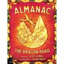 Almanac Dragon Roads (Kickstarter Edition)