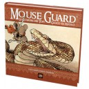 Mouse Guard - La Guardia dei Topi GDR (New Ed.)