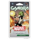 Gamora - Marvel Champions: The Card Game