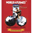 World in Flames Collectors Edition Deluxe