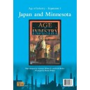 Age of Industry Expansion 1: Japan & Minnesota