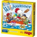S.O.S. Whitewater (SOS Rafting/Wildwasser) - linea HABA