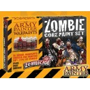 Core Paint Set: Zombicide