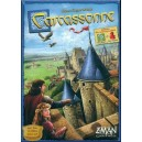Carcassonne (New edition 2015) ENG