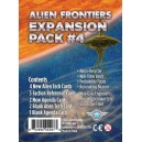 Expansion Pack 4 2nd Ed.: Alien Frontiers